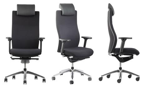 24-Stunden Stühle