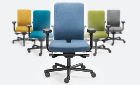 Medizinische Bürostühle