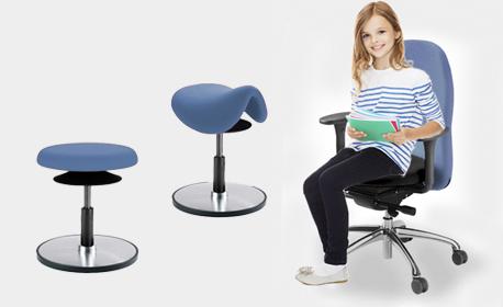 Sitzmöbel für Kinder