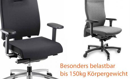 XL Bürostühle