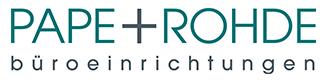 Pape+Rohde - Büroeinrichtungen