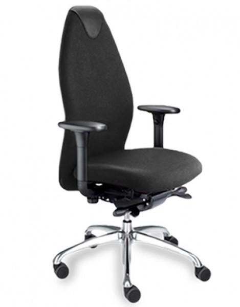testen sie kostenlos den b rostuhl l ffler tango tg 2450 pape rohde b roeinrichtungen. Black Bedroom Furniture Sets. Home Design Ideas