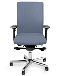 Löffler LEZGO 72 - Ergonomischer Bürostuhl