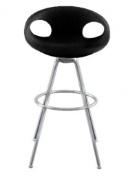 TONON UP CHAIR 907 STEEL Barhocker