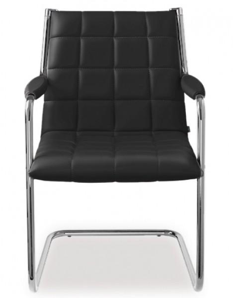 Sitland vega s visitor konferenzstuhl mit elegantem for Barhocker vega
