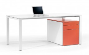 Leuwico TUNE-O Design Schreitisch System