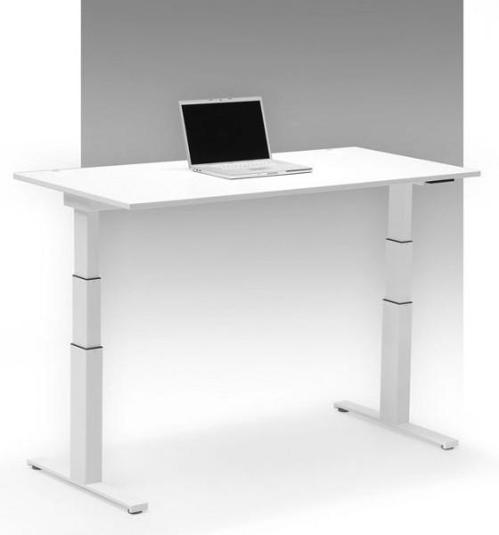 h henverstellbarer schreibtisch leuwico spine 2 comfort pape rohde b roeinrichtungen. Black Bedroom Furniture Sets. Home Design Ideas