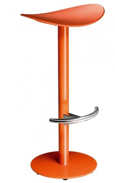 ENEA Barhocker, Modell Coma In drei Sitzhöhen erhältlich (Basic ...