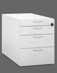 Leuwico desk-add Büro Rollcontainer