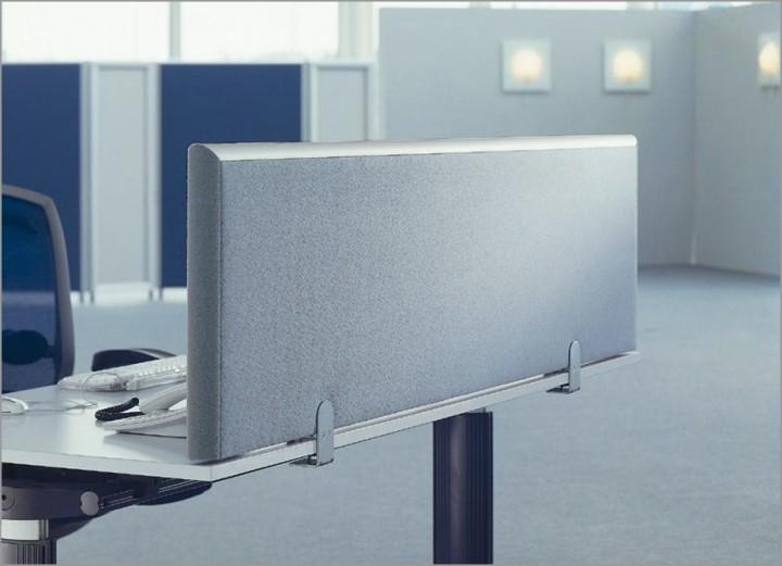 preform formfac 5 acoustic schreibtisch trennwand zum schallschutz pape rohde b roeinrichtungen. Black Bedroom Furniture Sets. Home Design Ideas