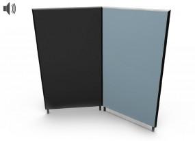 Preform Formfac 5 Acoustic Trennwand