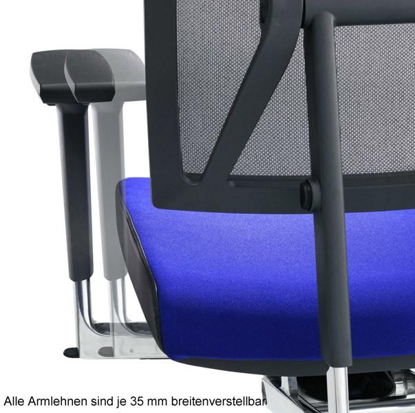 Test Ergonomische Bürostühle mit gut design für ihr wohnideen