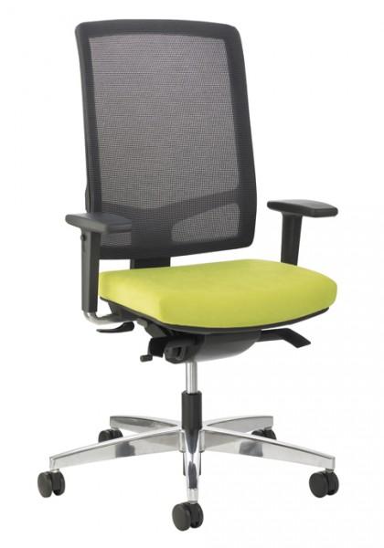 Viasit Linea Bürostuhl mit Netzrücken