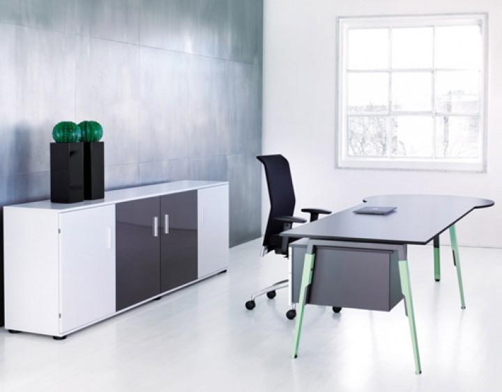 Febrü SOX Design Schreibtische mit Reddot Design Award | Pape+Rohde ...