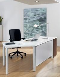 ASSMANN Büromöbel - Rondana Schreibtischsystem