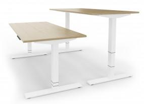 ERGO PRO-Desk / Unser meistverkaufter elektrisch höhenverstellbarer Schreibtisch