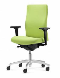 Dauphin Shape economy2 comfort SH3885 – Ergonomischer Bürostuhl