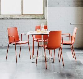 ENEA LOTTUS AL 80 cm – Design Tisch