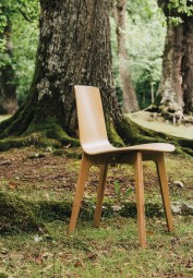 ENEA Lottus Wood Chair