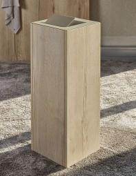 P+R Fashion Box - Abfallsäule für Papier