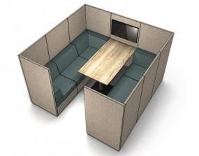 P+R Places - Set 14 - Meeting und Lounge