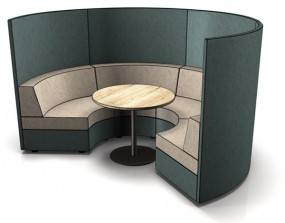 P+R Places – Set 21 - Meeting und Lounge