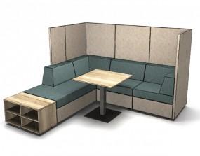 P+R Places - Set 5 - Meeting und Lounge