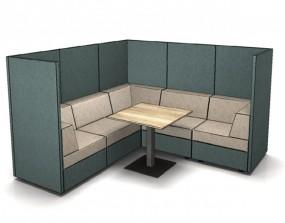 P+R Places - Set 6 - Meeting und Lounge