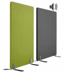 P + R Screen Akustik – akustische Trennwand