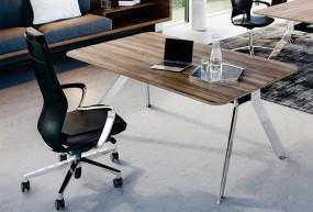 P+R SPIDER Design Schreibtisch