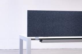 KLAIN Akustik Tischaufsatz H 40 cm Multiwa Stoff Blazer