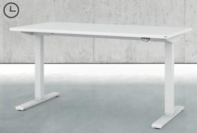 Leuwico SPINE 3 Steh-Sitz Schreibtisch | EXPRESS-LIEFERUNG 21 Tage