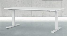 Leuwico SPINE 3 Comfort Steh-Sitz Schreibtisch | AKTION