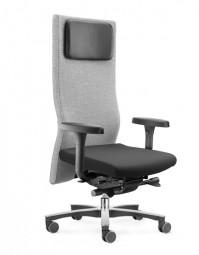Löffler LEZGO 7K5 - Ergonomischer Bürostuhl