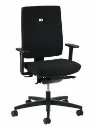 Viasit Linea - Bürostuhl mit Rückenlehne 46 cm