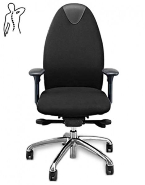 Löffler TANGO TG 24 – Unser meistverkaufter ergonomischer Bürostuhl ...