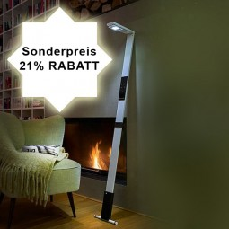 LUCTRA FLEX AKTION – LED Stehlampe mit 21% RABATT
