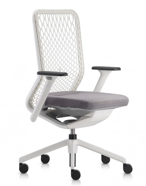 Sitag SITAGTEAM Lowback - Bürostuhl mit Elastollan-Rücken | Pape+ ...
