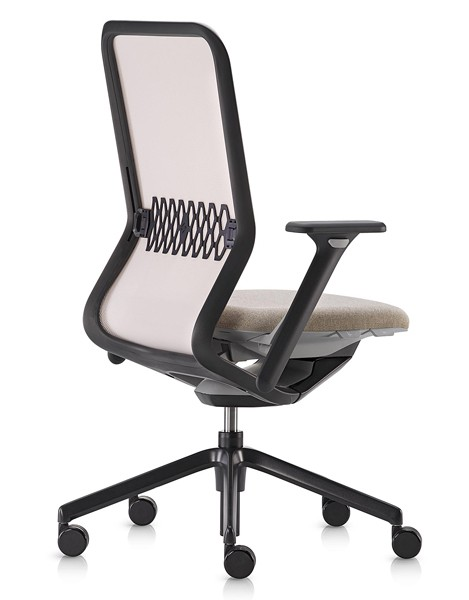 Sitag SITAGTEAM Lowback - Bürostuhl mit Netzrücken | Pape+Rohde ...