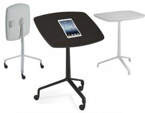 Sitland Use Me 01 eckig – klappbarer Tablet Tisch