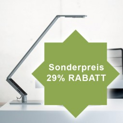 LUCTRA LINEAR TABLE PRO | AKTION 29% RABATT