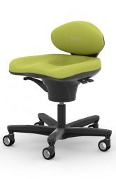 Viasit CoreChair – Bürostuhl für gesundes Sitzen