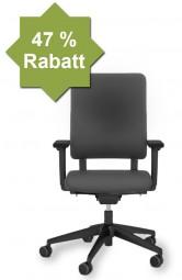 Viasit Drumback Ultra Spring Bürostuhl mit 47% RABATT