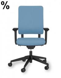 Viasit Drumback – Bürostuhl zum Aktionspreis