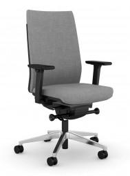 Viasit F1 Move – Bürostuhl gepolstert mit Rückenlehne 61 cm