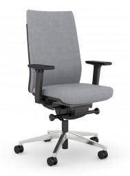 Viasit F1 Move – Ergonomischer Bürostuhl gepolstert