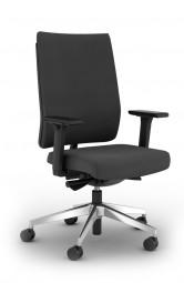 Viasit F1 Pro – Bürostuhl gepolstert mit Rückenlehne 53 cm