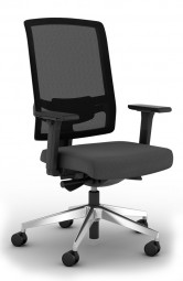 Viasit F1 Pro Netz – Ergonomischer Bürostuhl