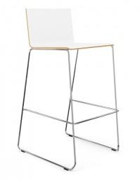 Viasit Tika - Design Barhocker