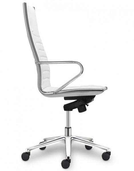 sitland classic executive italienischer leder chefsessel pape rohde b roeinrichtungen. Black Bedroom Furniture Sets. Home Design Ideas